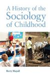 Picture of History of the Sociology of Childhood