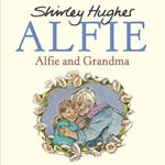 Picture of Alfie and Grandma