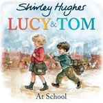 Picture of Lucy and Tom at School