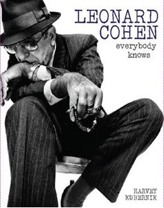 Picture of Leonard Cohen: Everybody Knows