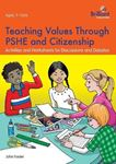 Picture of Teaching Values Through PSHE and Citizenship