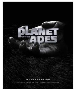 Picture of Planet of the Apes: The Evolution of the Legend