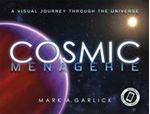 Picture of Cosmic Menagerie: Visual Journey Through the Universe