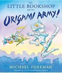 Picture of Little Bookshop and the Origami Army