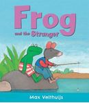 Picture of Frog and the Stranger