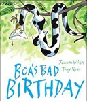 Picture of Boa's Bad Birthday
