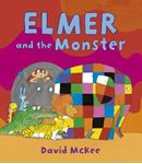 Picture of Elmer and the Monster