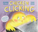 Picture of Chicken Clicking