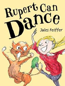 Picture of Rupert Can Dance