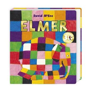 Picture of Elmer