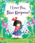Picture of I Love You, Blue Kangaroo!