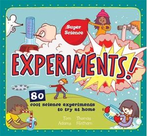 Picture of Super Science: Experiments