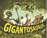 Picture of Gigantosaurus