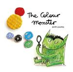 Picture of Colour Monster