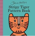 Picture of Jane Foster's Stripy Tiger Pattern Book