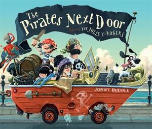 Picture of Pirates Next Door