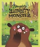 Picture of Naughty Naughty Monster