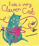 Picture of I am a Very Clever Cat