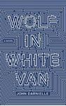 Picture of Wolf in White Van