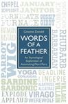 Picture of Words of a Feather: An Etymological Explanation of Astonishing Word Pairs