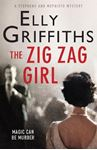 Picture of Zig Zag Girl: The 1st Stephens and Mephisto Mystery