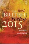 Picture of Best British Poetry: 2015