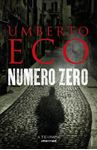 Picture of Numero Zero (trans. Richard Dixon)