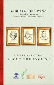 Picture of I Never Knew that about the English