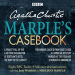 Picture of Marple's Casebook: Classic Drama from the BBC Radio Archives CD