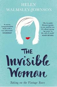 Picture of Invisible Woman: Taking on the Vintage Years