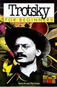 Picture of Trotsky for beginners