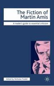 Picture of Fiction of Martin Amis