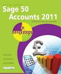 Picture of Sage 50 Accounts in Easy Steps: Written for Non-Accountants: 2011