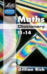 Picture of KS3 Maths Dictionary 11-14