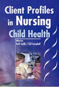 Picture of Client Profiles in Nursing Child Health