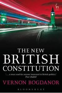 Picture of New British Constitution