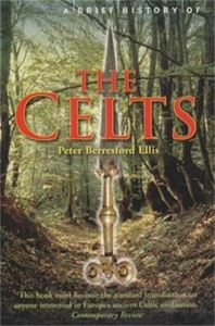 Picture of Brief History Of The Celts