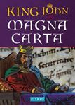 Picture of King John and Magna Carta