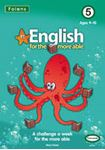 Picture of English for the more able 5(age 9-10)