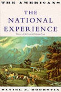 Picture of Americans - The national Experience