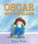 Picture of Oscar Got the Blame