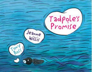 Picture of Tadpole's Promise