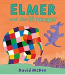 Picture of Elmer and the Stranger