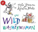 Picture of Wild Washerwomen