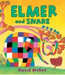 Picture of Elmer and Snake