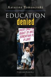 Picture of Education Denied
