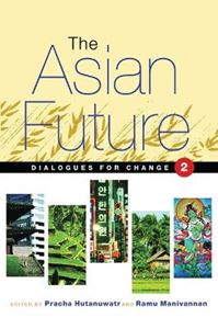 Picture of Asian Future: Dialogues for Change: Pt. 1