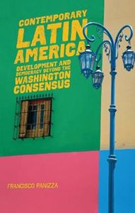 Picture of Contemporary Latin America