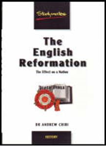 Picture of English Reformation:The effect on a nation