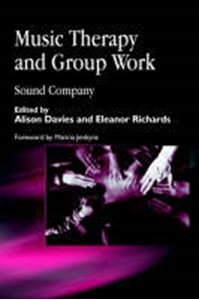 Picture of Music Therapy and Group Work